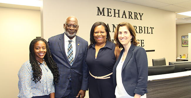 Jacquelyn S. Favours, MPH, CPH, CHES; David Satcher, MD, PhD; Consuelo H. Wilkins, MD, MSCI; Elisa Friedman, MS